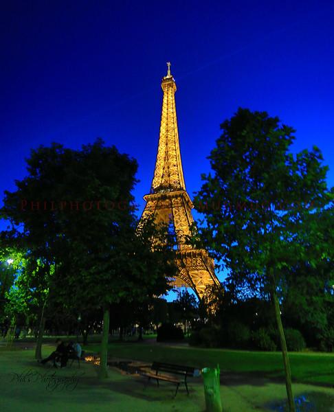 Paris_New York